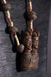 BijouxCollier Yaka