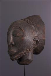 Statues africainesTête Hemba