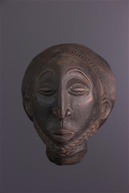 Tête d ancêtre Hemba