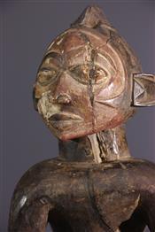 Statues africainesStatue Nkanu