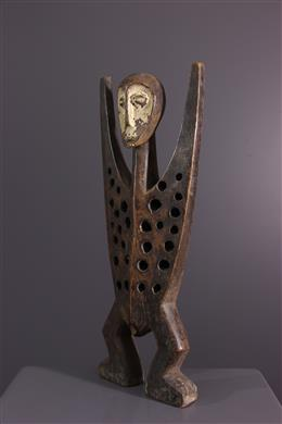 Statuette Lega Kasangala/ Katanda