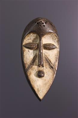 Petit masque Mahongwe