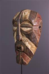 Masque africainMasque Songye
