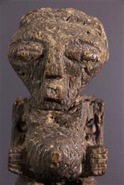 Statues africainesFétiche Songye