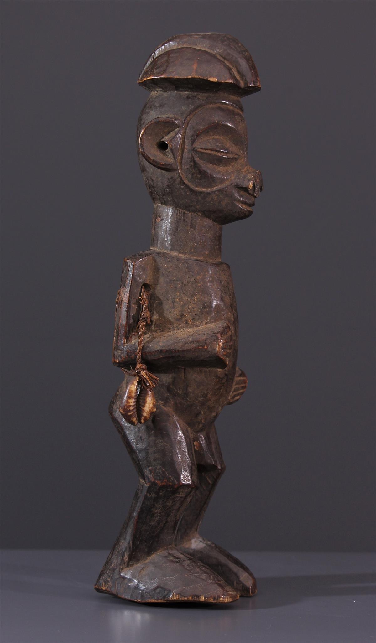 Statuette Biteki - Art africain