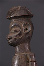 Statues africainesStatuette Biteki