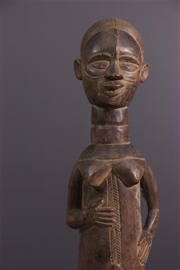 Statue de fertilité Baga
