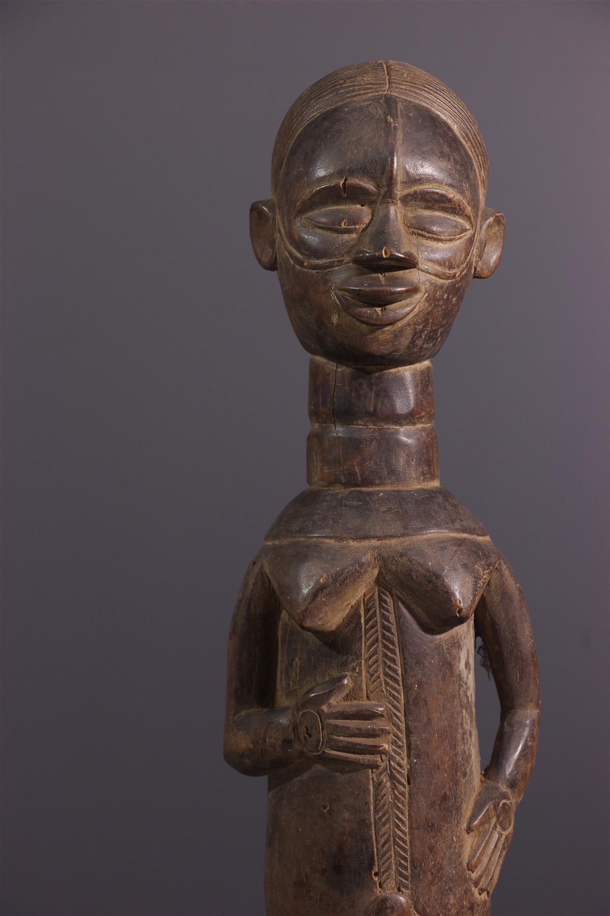Statue Baga - Art africain