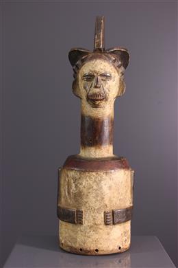 Statue de reliquaire Ambete