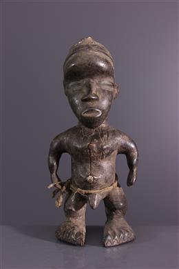 Art africain - Fétiche Dan