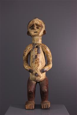 Statue reliquaire Mbete, Ambete