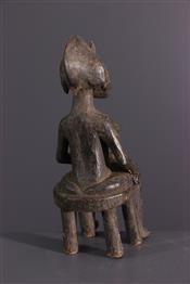 Statues africainesMaternité Senoufo