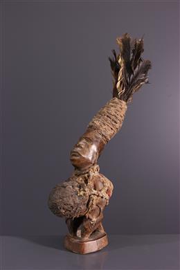 Statuette Nkisi Kongo