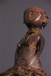 Statues africainesStatue Sukuma
