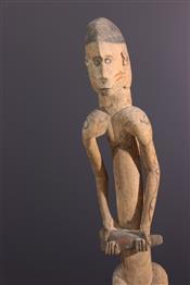 Statues africainesStatue Asmat