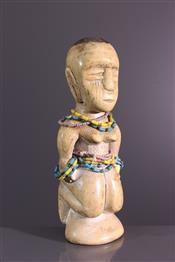 Statues africainesStatuette Bariba