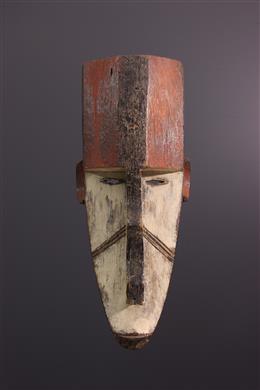 Masque de justice Ngil - Fang