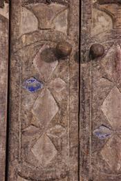 Portes et voletsPorte Kota