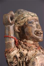 FétichesFétiche Kongo