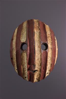 Masque Tetela / Yela