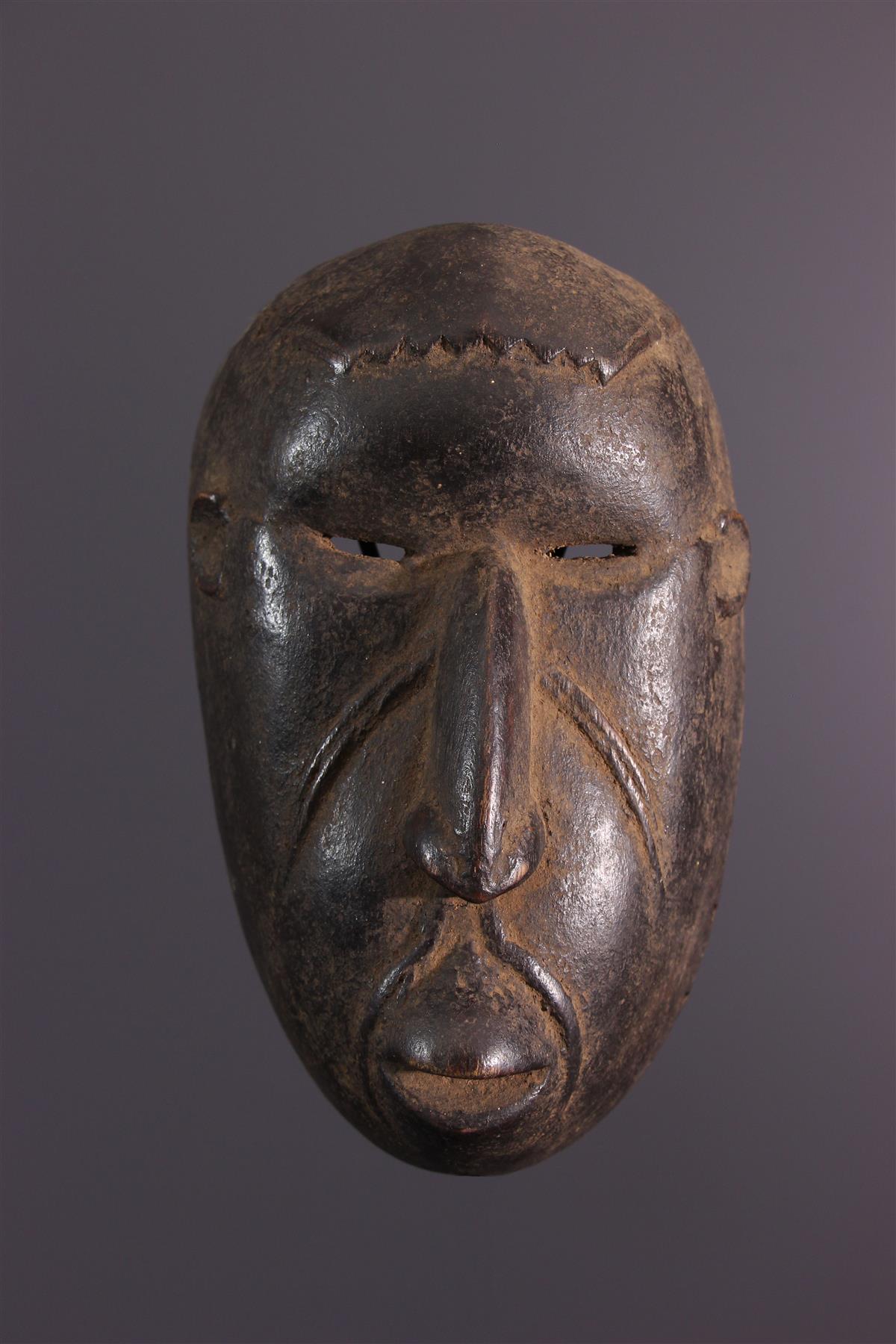 Masque Bambara - Art africain