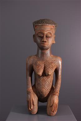 Statue Ndengese