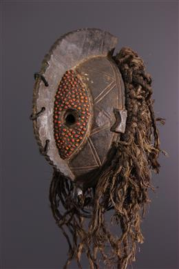 Masque facial Mossi