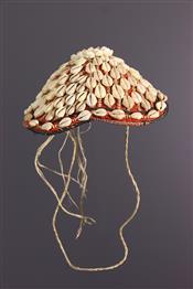 chapeaux, coiffesCoiffe Kuba