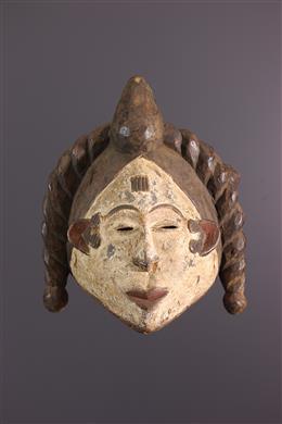 Masque Heaume Igbo