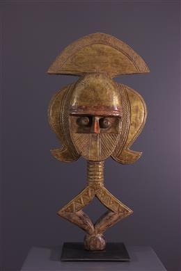 Gardien de reliquaire Bakota