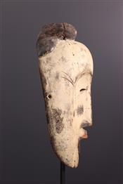 Masque africainMasque Ngil