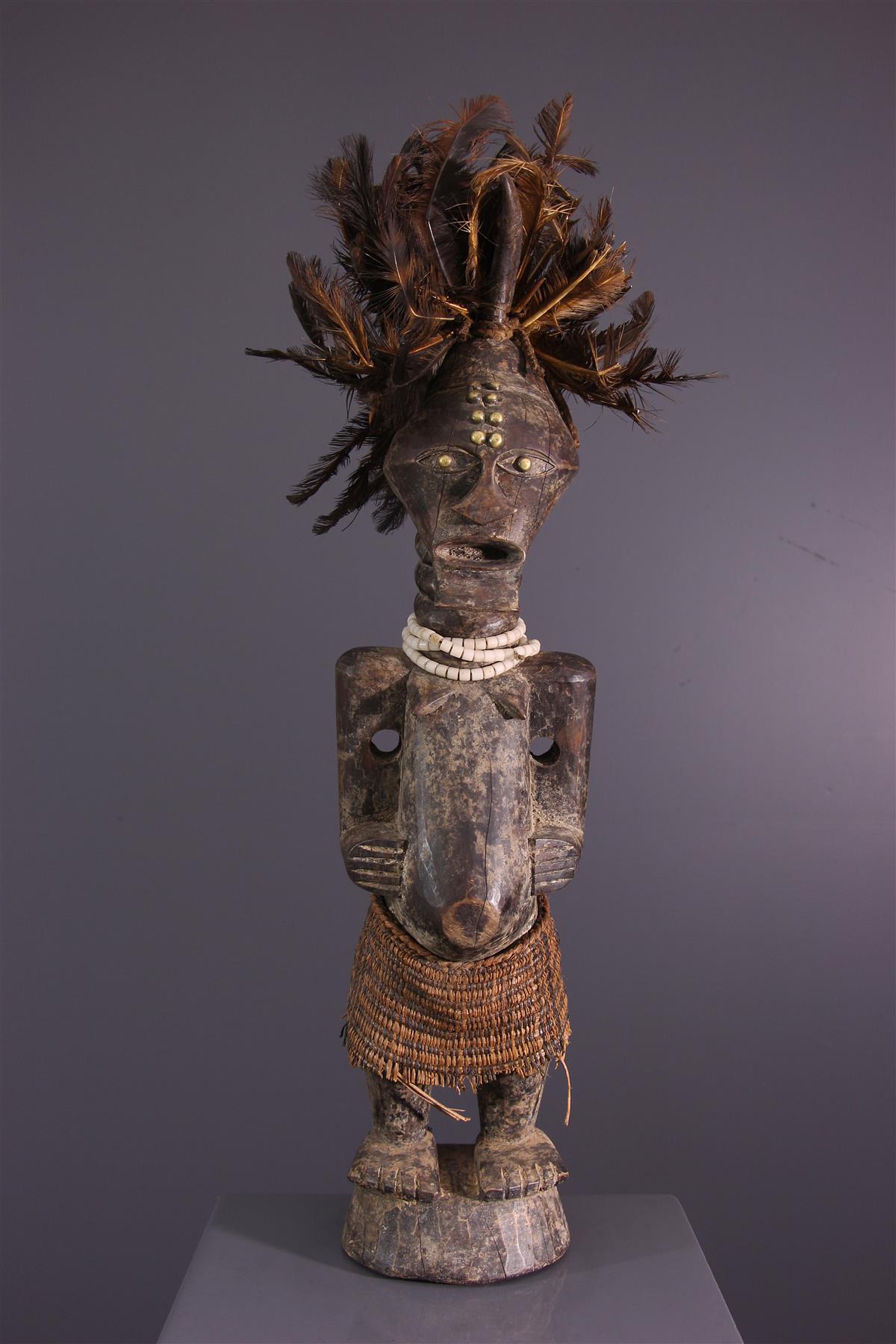Statue Songye - Art africain