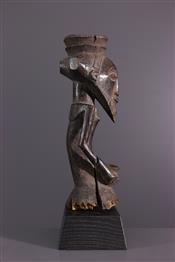 Statues africainesFigure Kusu