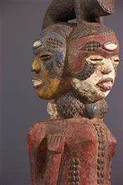 Statues africainesStatue Kuyu