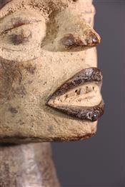 Masque africainMasque Idoma