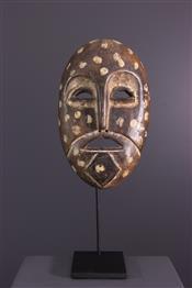 Masque africainMasque Komo