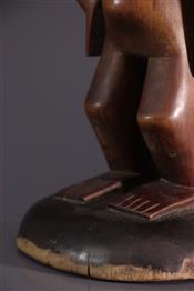 Tabourets, chaises, trônesSiège Tanzanie