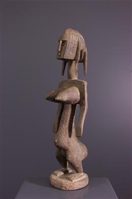 Statue Bambara Nyeleni