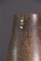 Pots, jarres, callebasses, urnesPot Tutsi