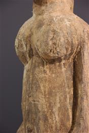 Statues africainesStatue Lobi
