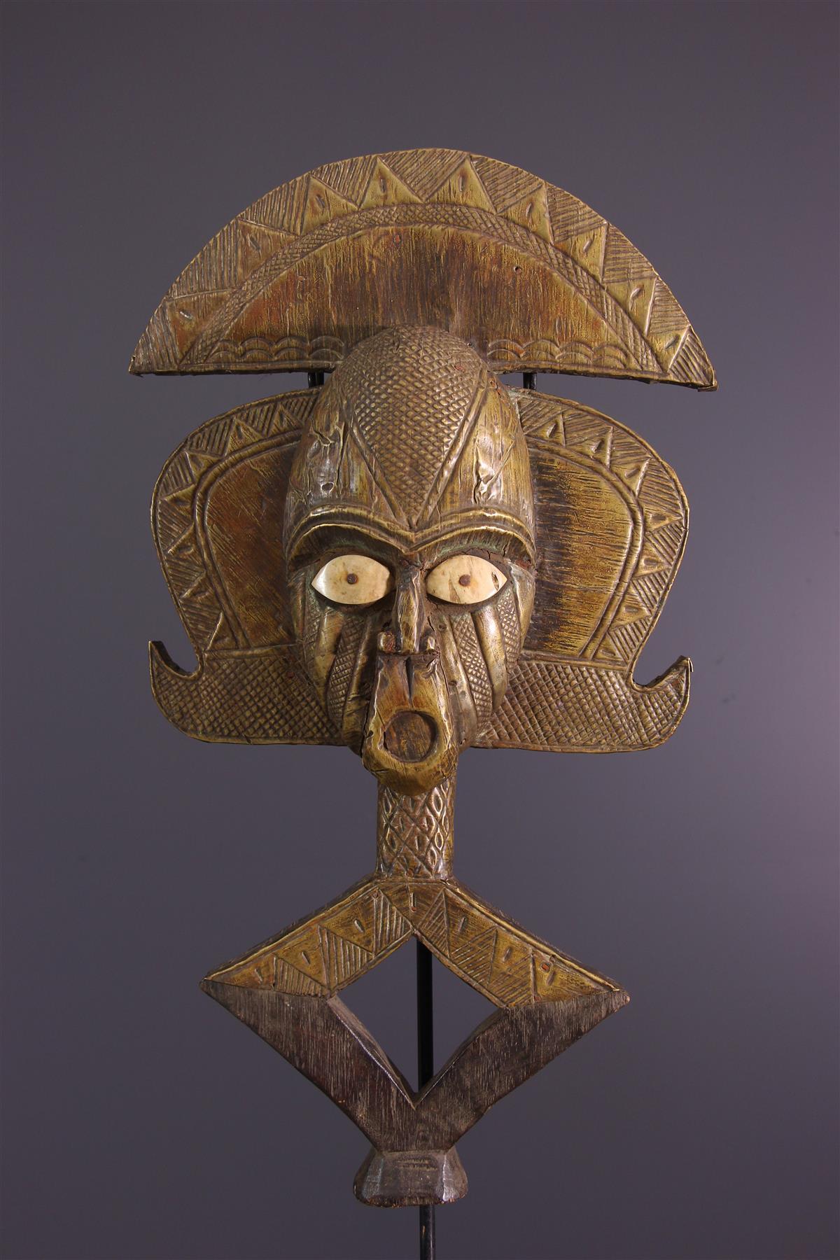 Figure Kota - Art africain