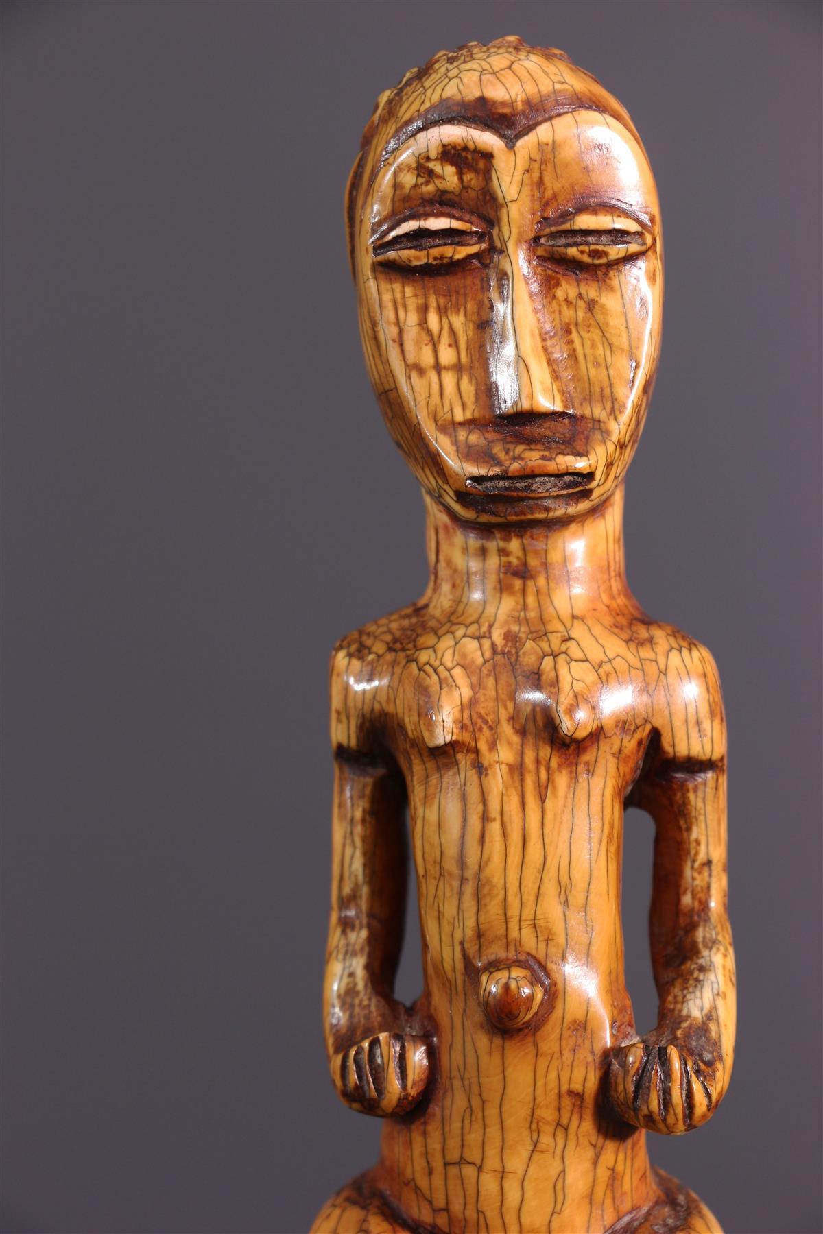 Statuette Batabwa - Art africain