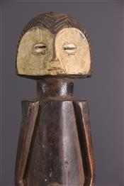Statues africainesStatuette Ngbaka