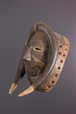Masque facial Ligbi Yangaleya
