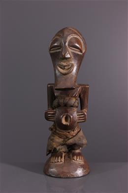 Statuette Nkishi Songye