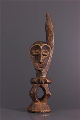 Statuette Lega Iginga du Bwami