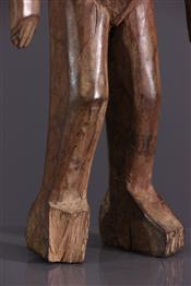 Statues africainesStatuette Gurunsi