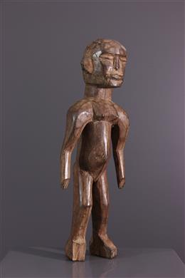 Statuette Gurunsi