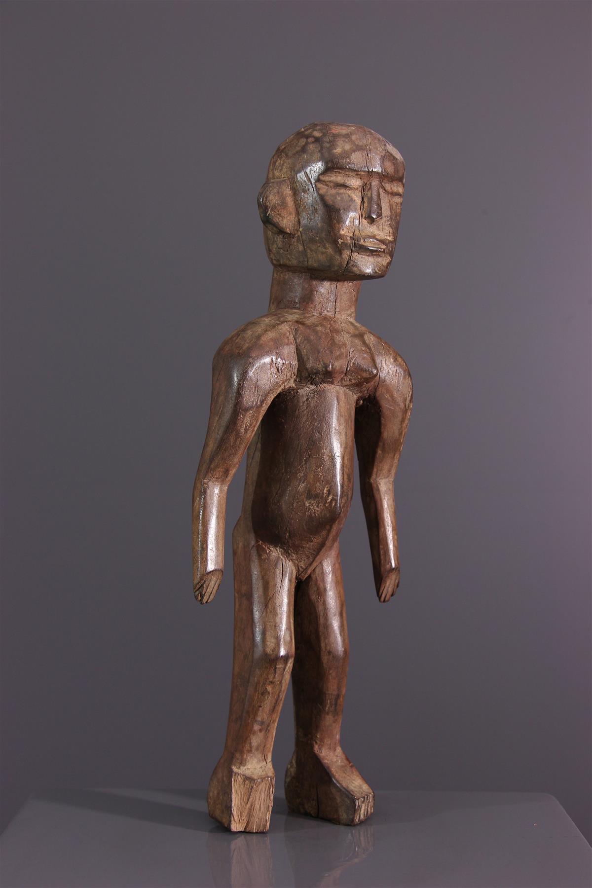 Statuette Gurunsi - Art africain
