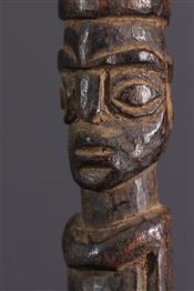 Statues africainesMiniature Yaka